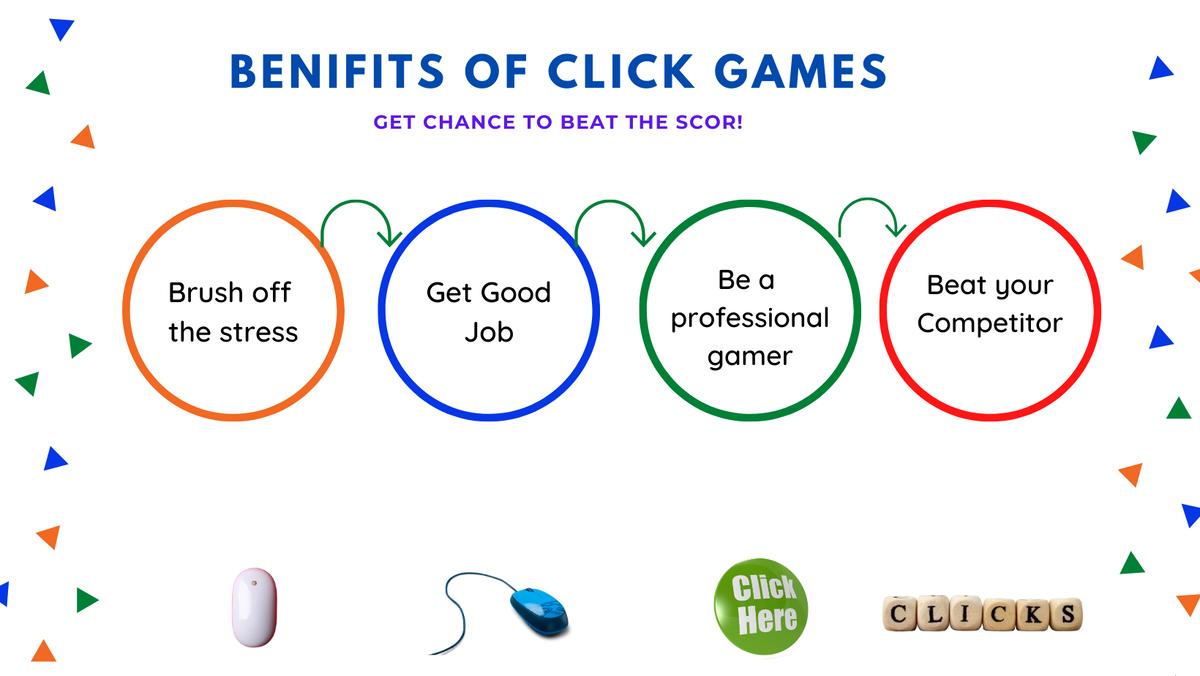 Click test