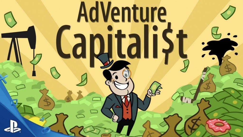 Adventure Capitalis